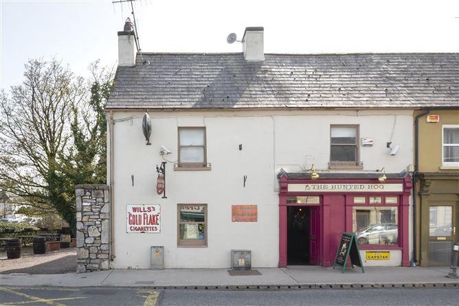 Main image for The Hunted Hog,Castlemartyr,East Cork,P25 V026