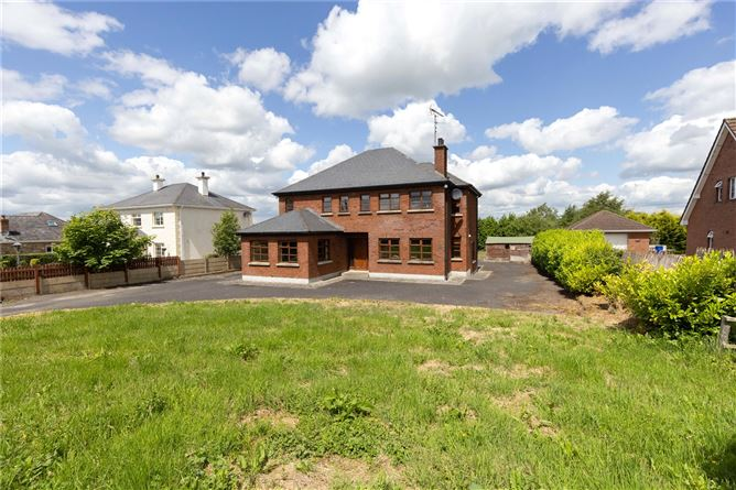 Main image for Dunaree Lane,Kingscourt,Co. Cavan,A82 YF95