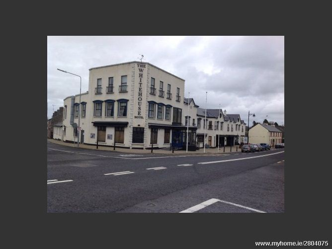 The White House Hotel Ballinlough Co Roscommon