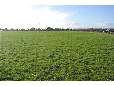 Photo of Site at Carriganurra, Slieverue, Kilkenny