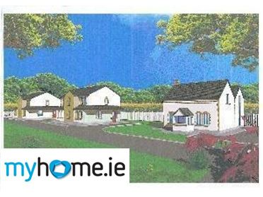 Photo of New Development, Bruree, Co. Limerick