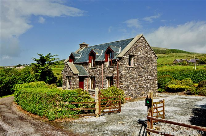Main image for Cottage (344), Ballinskelligs, Kerry