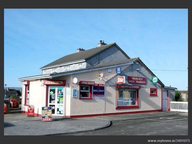 4 Mount Carmel, New Ross, Wexford