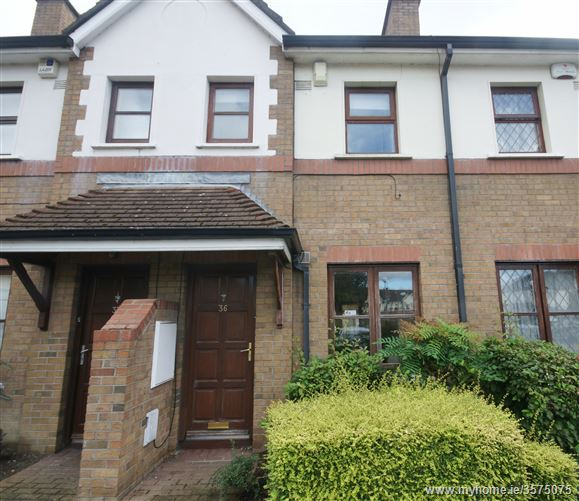 36 Portside Court, East Wall, Dublin 3