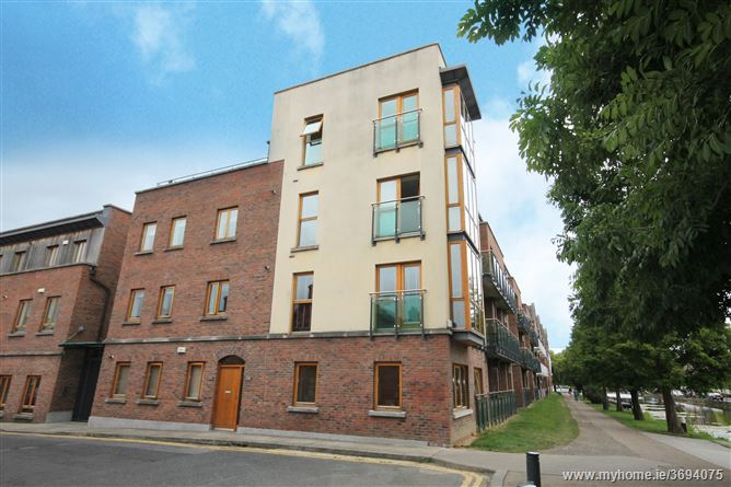 1 The Moorings, Portobello,   Dublin 8