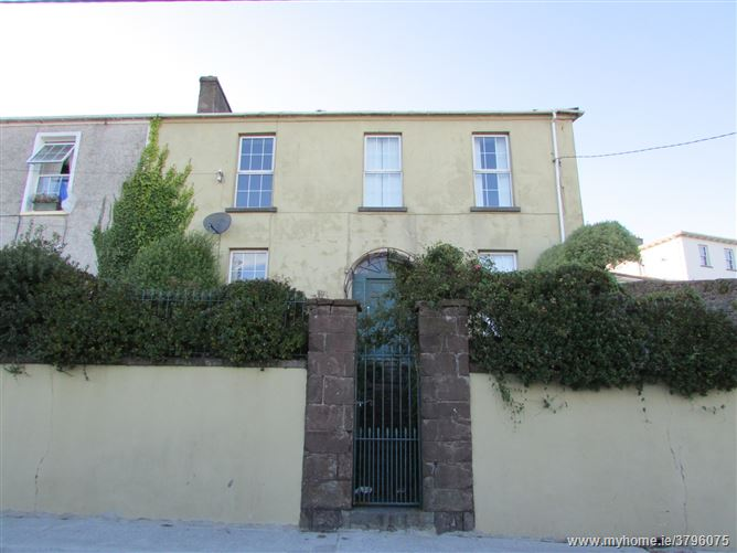 No. 5 Rosebank Terrace, Upper Branch Road, Tramore, Waterford