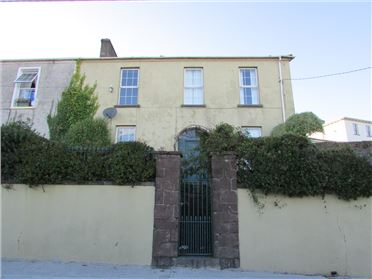 Photo of No. 5 Rosebank Terrace, Upper Branch Road, Tramore, Waterford
