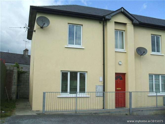 3 Jail Lane, Charleville, Co. Cork