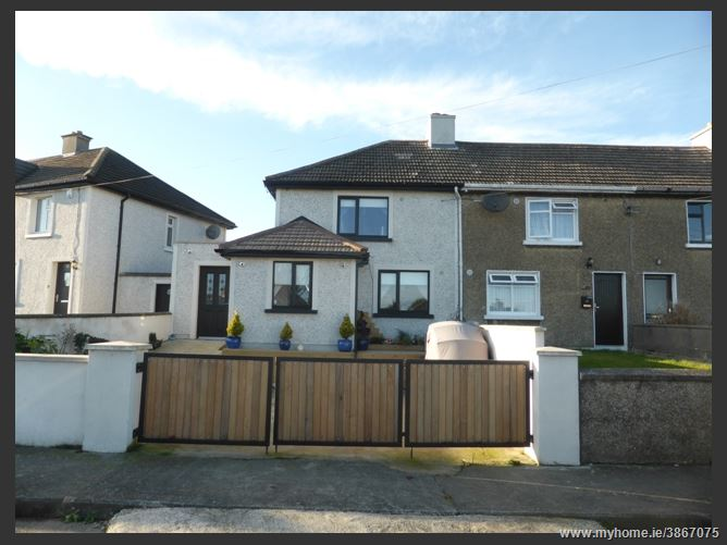22 Connolly Street, Arklow, Wicklow
