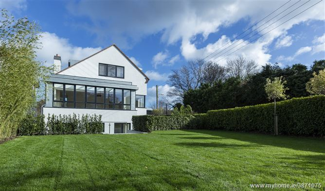 Druantia, Woodlands Park, Blackrock, Co. Dublin, Blackrock, County Dublin