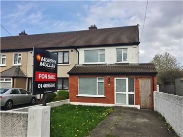 Photo of 39 St. Joseph's Road, Walkinstown,   Dublin 12