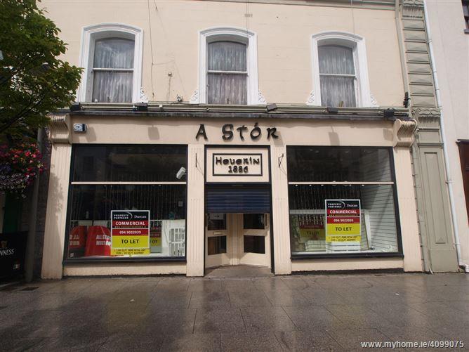 Main image of Ellison Street, Castlebar, Mayo