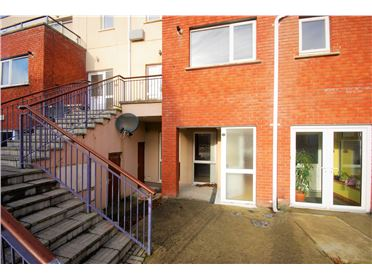 Photo of 25 Millrace Crescent, Saggart, Dublin