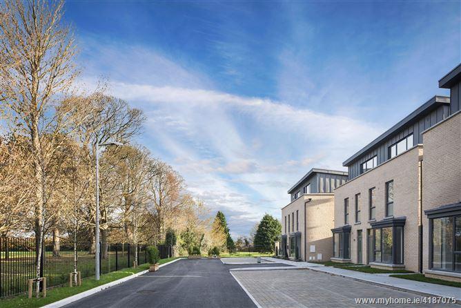 No. 2 Castle Vernon, Dollymount Avenue, Clontarf, Dublin 3