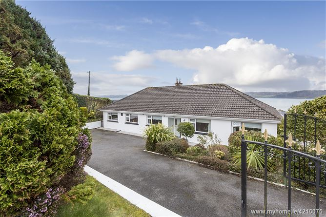 Rosscarrig, Church Road, Lower Aghada, Midleton, Cork