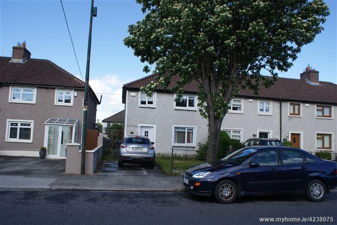 94 Cooley Road, Dublin 12, Dublin