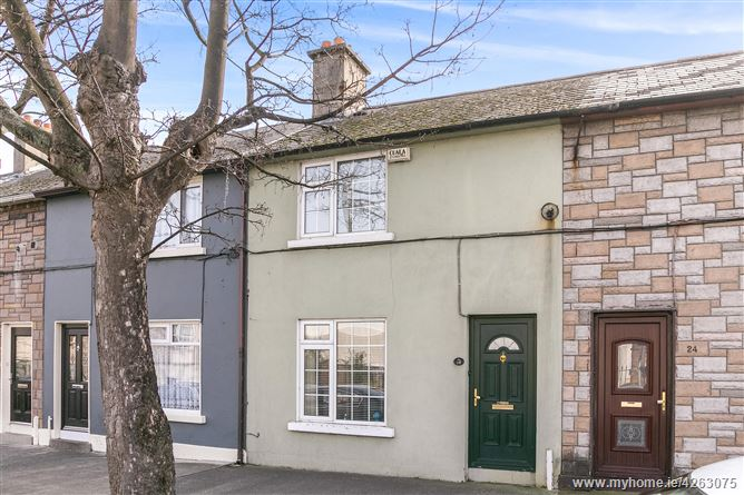 26 Convent Road, Dun Laoghaire,   County Dublin