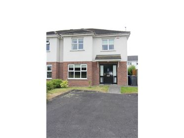 Photo of 82 Tubberclaire Meadows, Navan, Meath