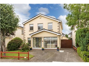 Photo of 72 Vanessa Lawns, Celbridge, Co. Kildare