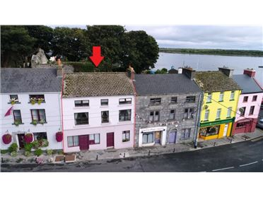 Photo of Main St, Kinvara, Galway