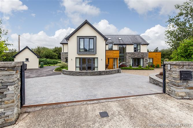 Main image for 4 Abbeyview, Ballea Road, , Carrigaline, Cork