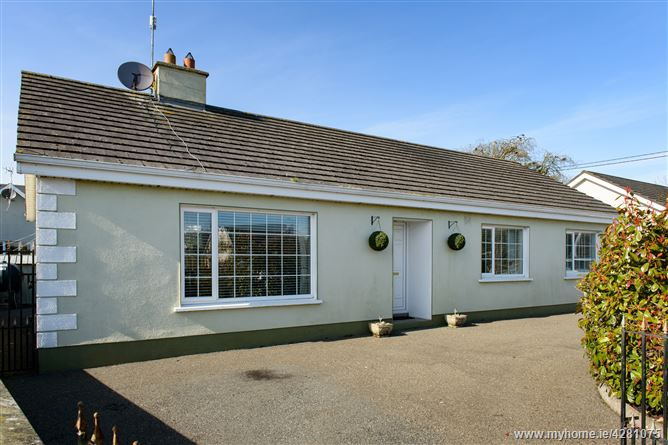 2 Ashmount View, Clonygowan, Offaly