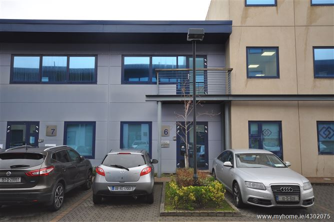 Main image of Nutgrove Office Park, Churchtown, Dublin 14, South Dublin City, , Churchtown, Dublin 14