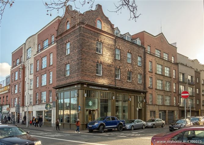 Apartment 27, 2 Georges Quay, South City Centre, Dublin 2