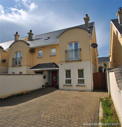 Main image for 29 Waterside, Castleheights,Kilmoney, Carrigaline, Cork