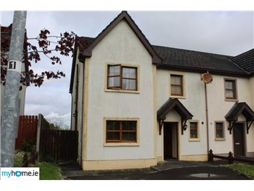 Main image of 16 Sliabh Cairbe, Hill Road, Drumlish, Longford Town, Co. Longford