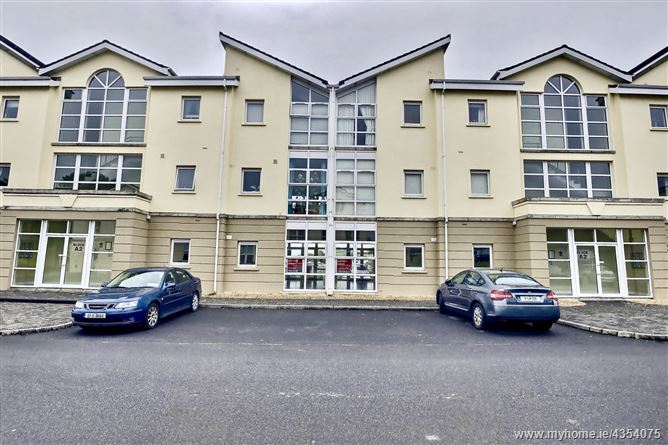 Main image for Apartment 12, Inver Geal, Cortober, Carrick-on-Shannon, Roscommon