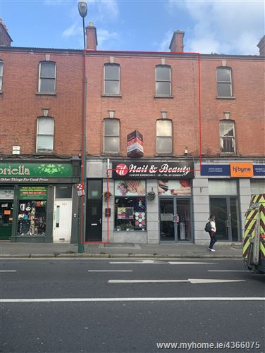 Main image for 355 North Circular Road, Phibsboro, Dublin 7
