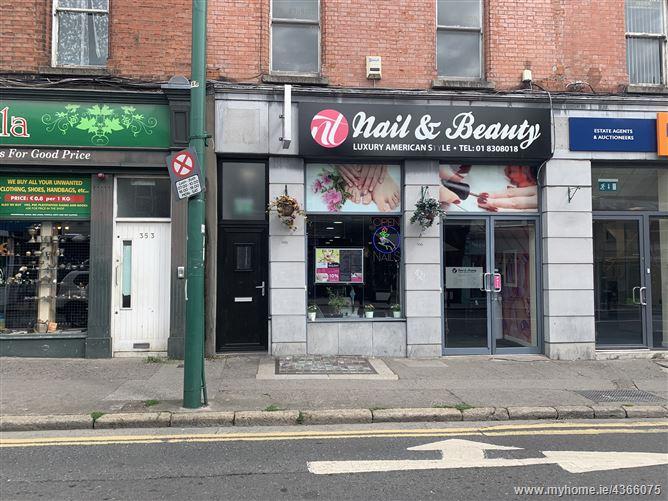 Main image for 355 North Circular Road, Phibsboro, Dublin 7