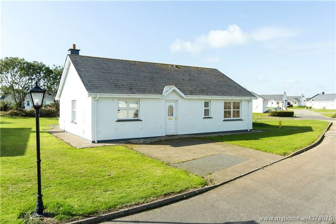 Main image for 2 Castle Gardens, St Helens Bay, Rosslare Harbour, Co Wexford, Y35 VX37