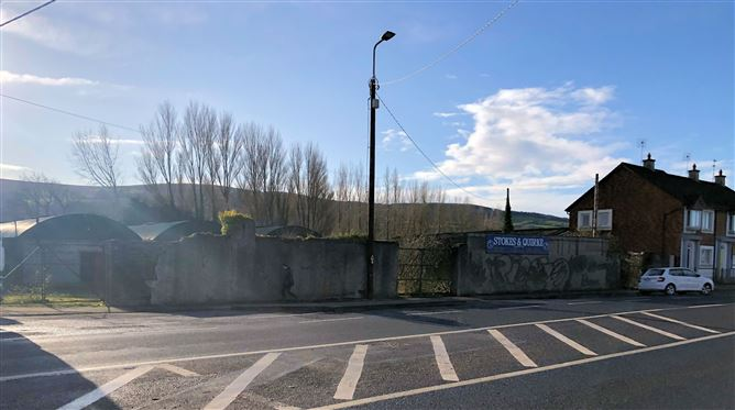 Main image for For Rent: Davis Road , Clonmel, Tipperary