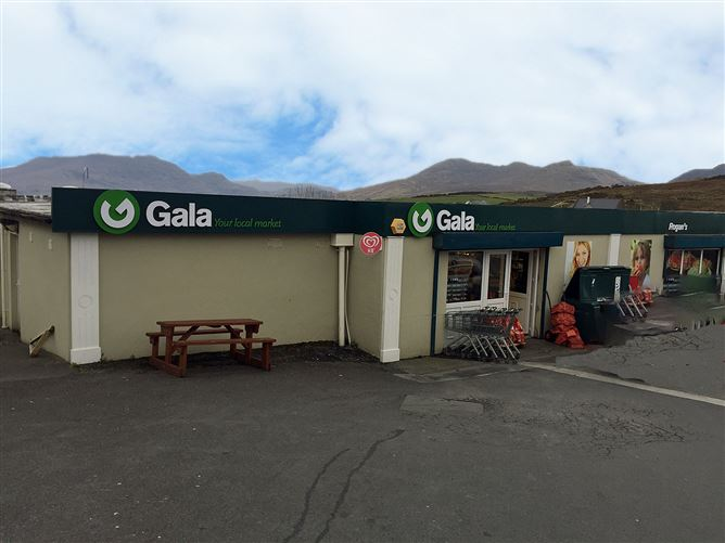 Image for Gala Shop & Petrol Station, Tullycross, Renvyle, Galway