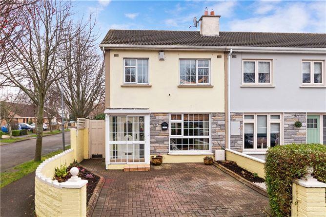 Main image for 30 Rosewood Grove,Lucan,Co Dublin,K78 C862