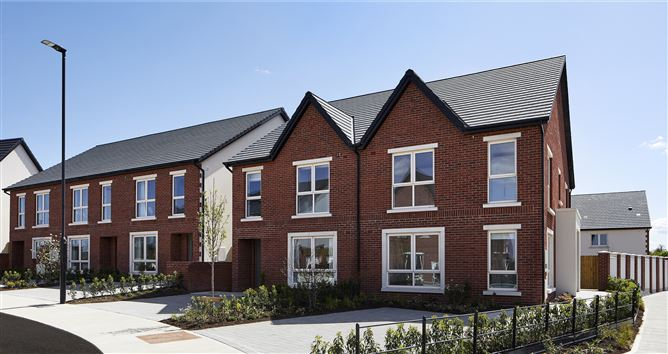 Main image for Oak Park, Naas, Co. Kildare - 3 Bed Semi Detached