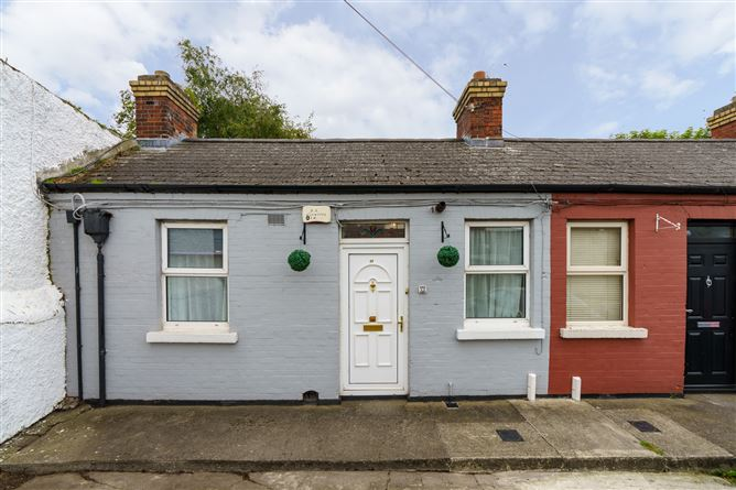 52 Pembroke Cottages, Ringsend, Dublin 4