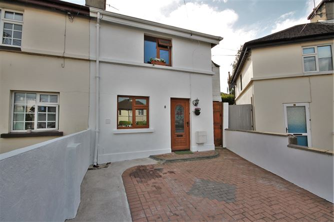8 Kilmantain Park, Bray, Co. Wicklow