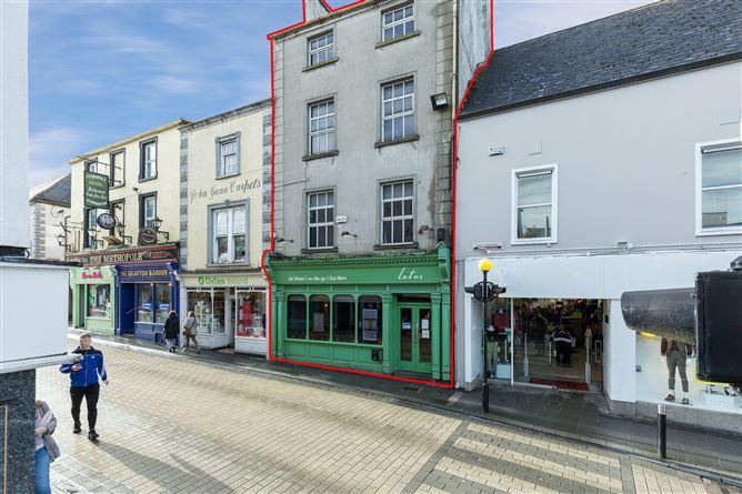 Main image for 49 High Street, Kilkenny, Kilkenny