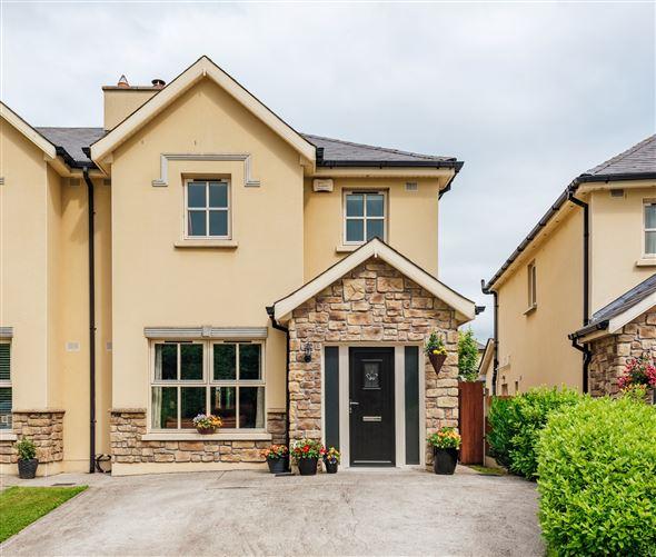 Main image for 17 Preston Brook, Rathangan, Kildare