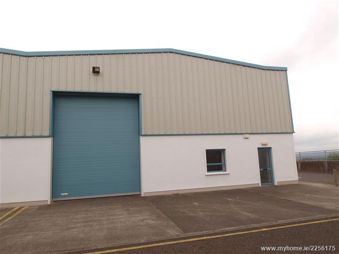 Knock Airport Business Park,Kilgarriff West, Charlestown, Charlestown, Mayo