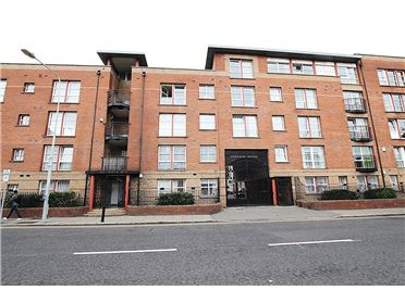 Main image of 41 Gresham House, Cathal Brugha Street, North City Centre, Dublin 1