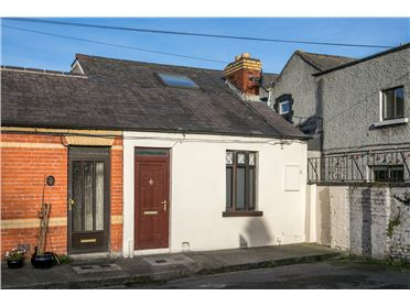 Photo of 45 Ringsend Park, Ringsend,   Dublin 4