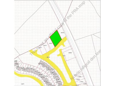 Sites 57, 58 & 59 Dun Ard, Knockcroghery, Roscommon