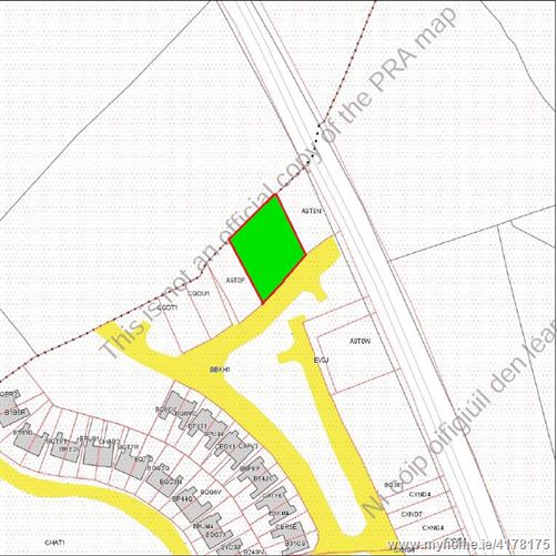 Main image of Sites 57, 58 & 59 Dun Ard, Knockcroghery, Roscommon