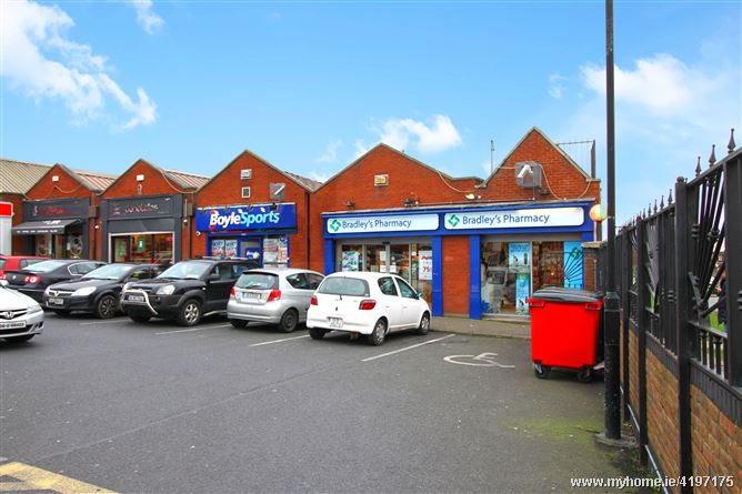 Units 1 - 3, Dutch Village Shopping Centre, Clondalkin, Dublin 22, Co. Dublin