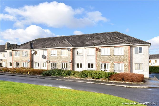 8 Apartments For Sale In One Lot, Cloch Og, Oranmore, Co Galway