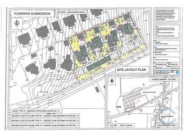Main image of Serviced Sites, Cahairfuiseog,, Herbertstown, Limerick